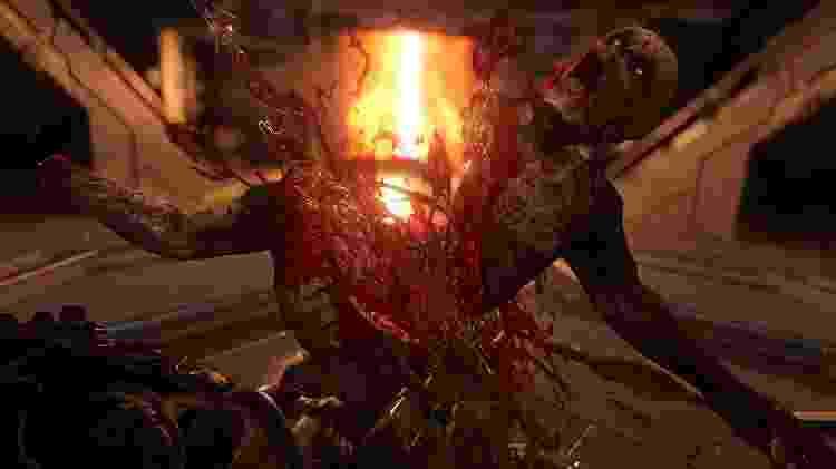 Doom Eternal 3 - Reprodução - Reprodução