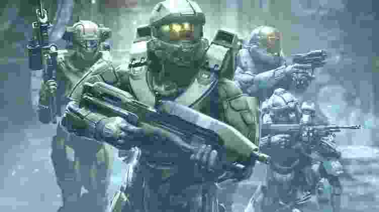 Halo 5 Review 2 - Divulgação - Divulgação