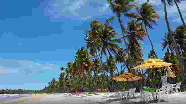 Praia da Cueira - Ilha de Boipeba (BA) - Marcel Vincenti