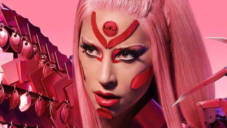 """Lady Gaga em """"Stupid Love"""" - Divulgação"""
