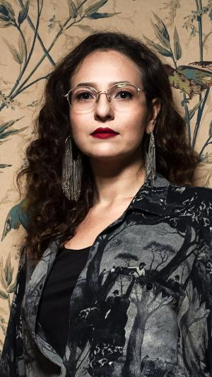 Bárbara Chiré