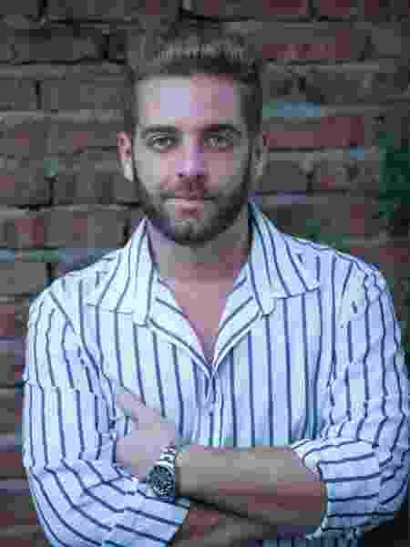 Sérgio Tristão, CEO da First 4 Digital e da First Icon - Divulgação/ Telma Terra - Divulgação/ Telma Terra