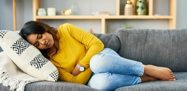 Cólicas intestinais: entenda como alimentação pode influenciar no sintoma – VivaBem