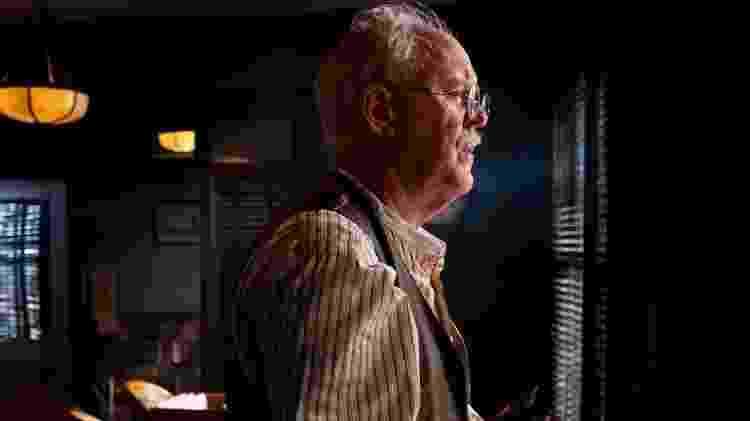 John Lithgow em cena de 'Perry Mason' - Divulgação - Divulgação