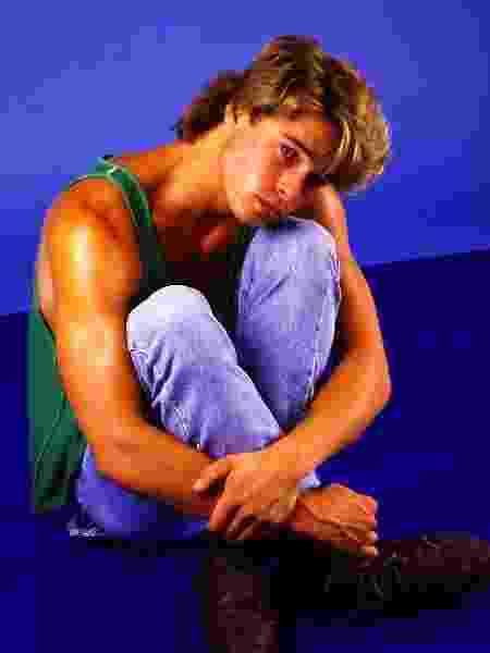 Brad Pitt - Reprodução - Reprodução