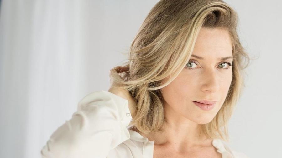 Leticia Spiller pede desculpas após comentar casos de assédio de Marcius Melhem  - Reprodução/Instagram