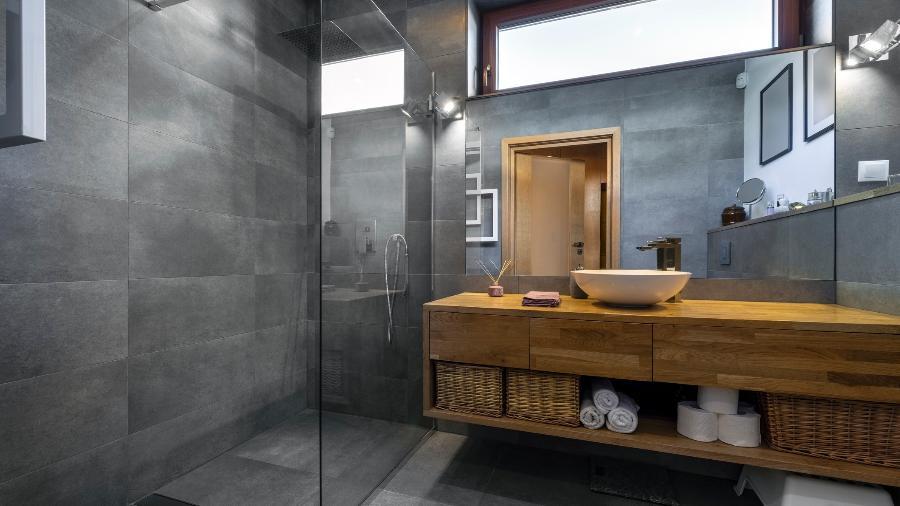 Veja sete itens tecnológicos para você complementar seu banheiro - Getty Images