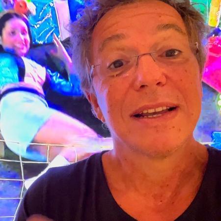 Boninho fala sobre festa do líder - Reprodução/Globoplay