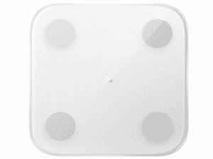 Balança da Xiaomi - Divulgação - Divulgação