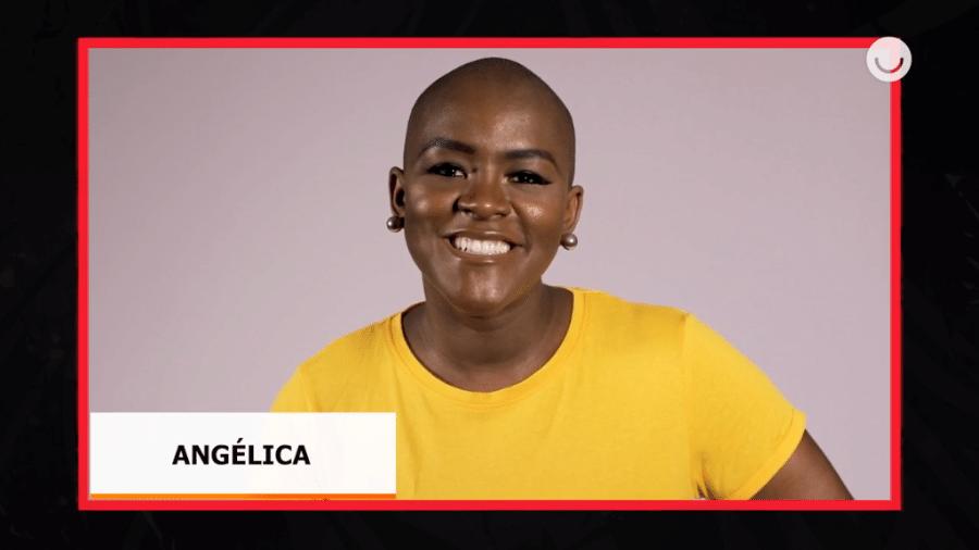 No Limite: Angélica revela sua estratégia no reality - Reprodução/Globoplay