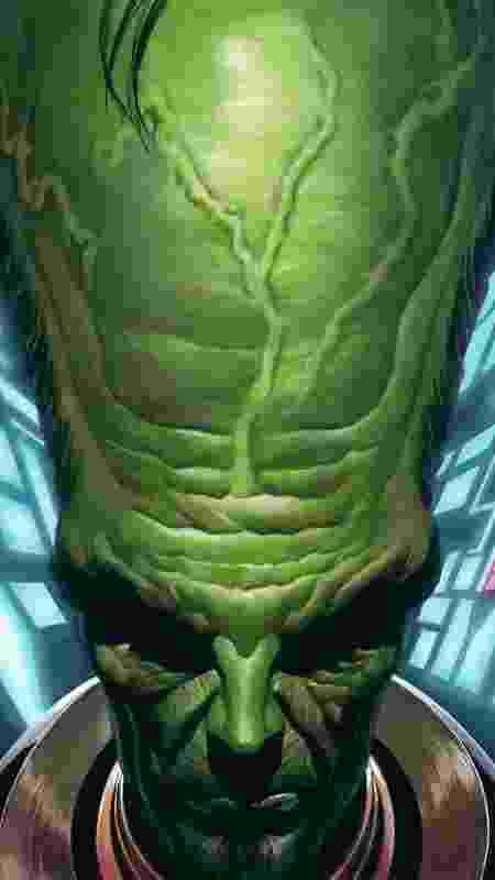 Marvel O Líder - Reprodução - Reprodução