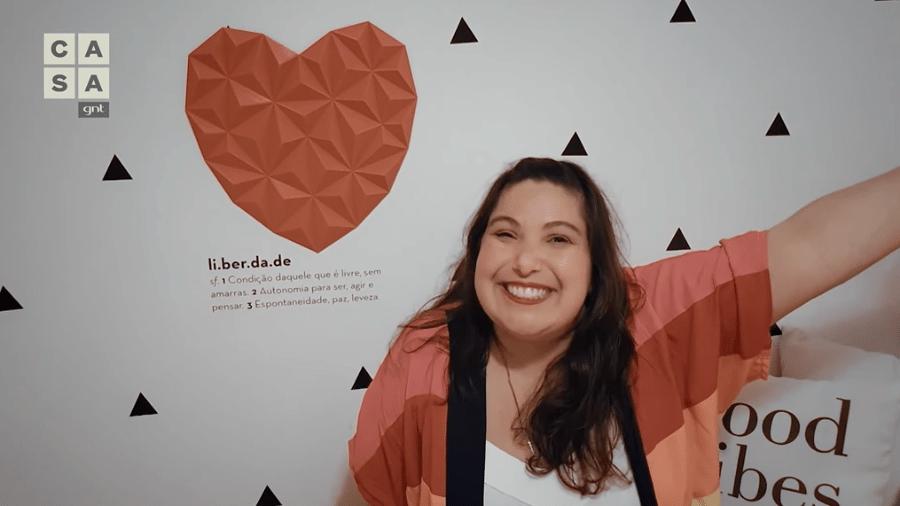 Mariana Xavier faz tour pelo seu apartamento no Rio de Janeiro - Reprodução/YouTube