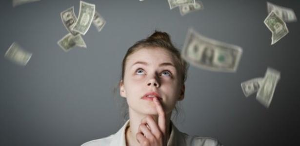 A diferença média entre os salários de homens e mulheres no Brasil é de 20,32% - Thinkstock