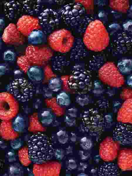 Berries - iStock - iStock