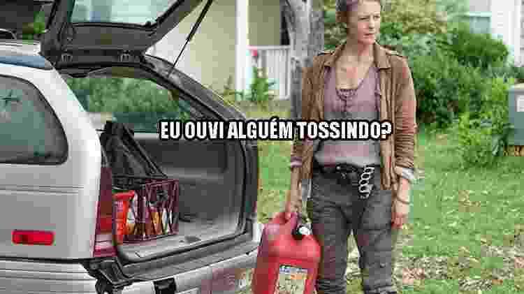 Divulgação/AMC/Arte/UOL