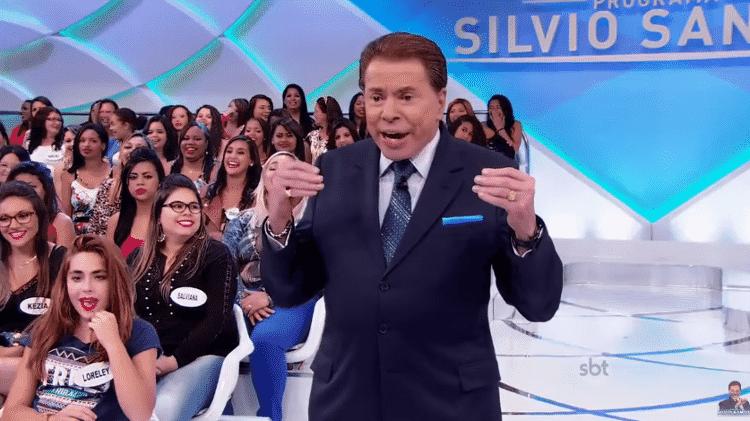 Sete momentos em que Maisa brilhou ao lado de Silvio Santos na TV - Reprodução/Youtube - Reprodução/Youtube