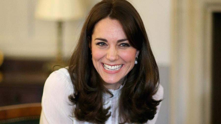 A duquesa de Cambridge, Kate Middleton - Getty Images