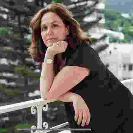 A diretora Maria Augusta Ramos - Divulgação/Ana Paula Amorim - Divulgação/Ana Paula Amorim