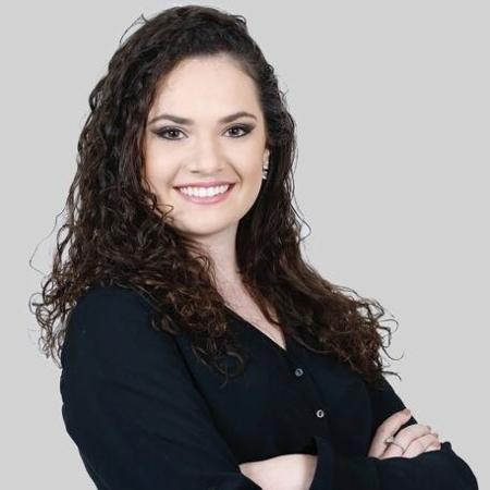 jovem brasileira líder - Divulgação
