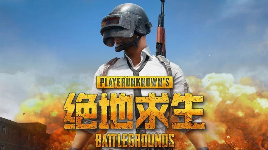 China é o maior mercado de games do mundo -