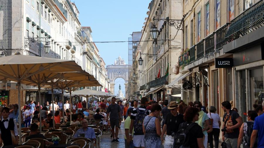 Lisboa - Getty Images