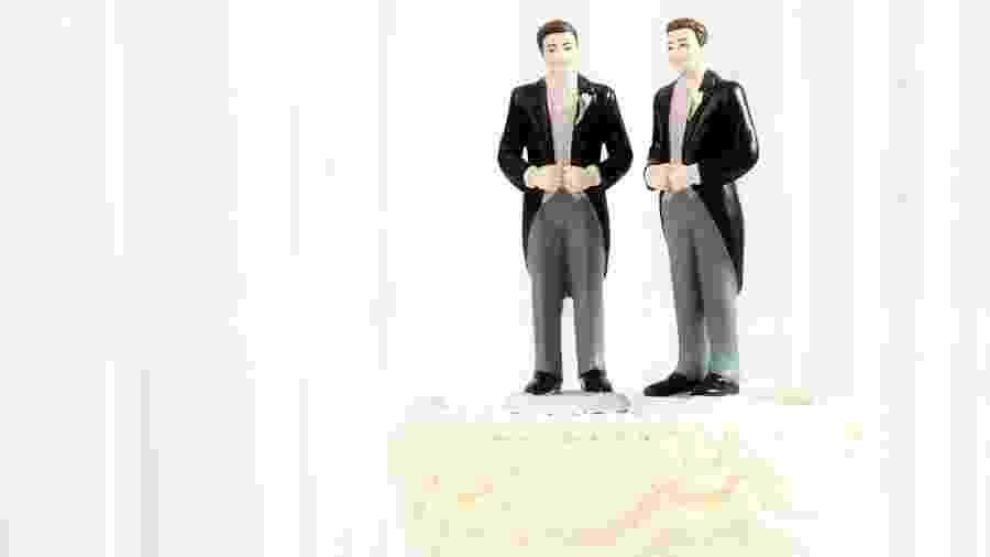 Profissionais estão oferecendo serviços grátis ou com grandes descontos para ajudar comunidade LGBT a realizar casamentos - Getty Images