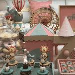Decoração do quarto de Zoe, filha de Sabrina Sato, na maternidade - Reprodução/YouTube