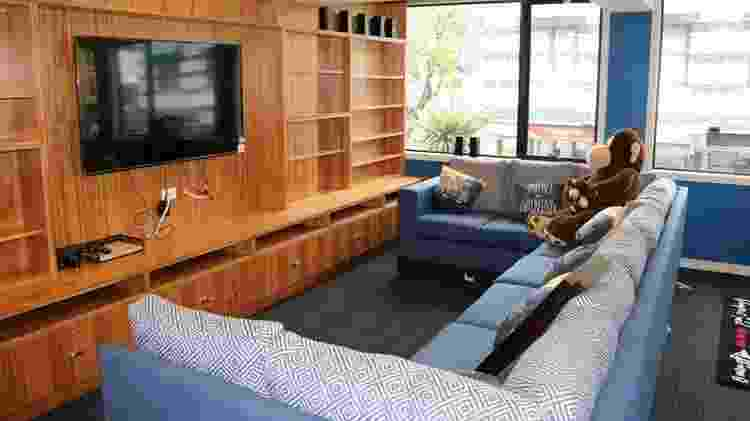 Adventure Q2 Hostel, na Nova Zelândia - Divulgação/Hostelworld - Divulgação/Hostelworld
