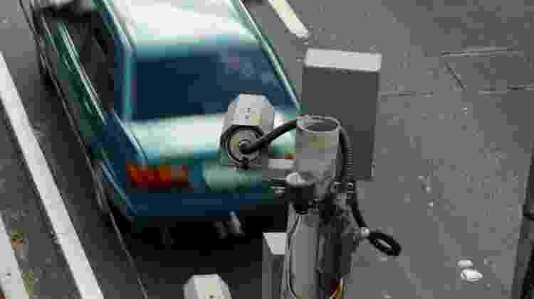Infração trânsito radar - Folha Imagem - Folha Imagem