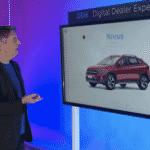 Avant Première Volkswagen Nivus apresentação 28 maio 2020 - Reprodução