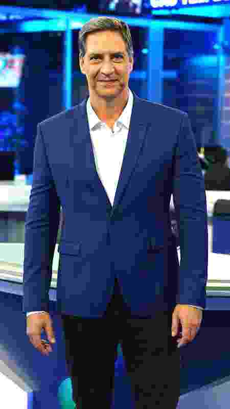 lacombe 2 - divulgação/RedeTV - divulgação/RedeTV