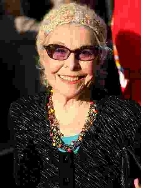 25.04.2013 - Marge Champion durante evento da emissora TCM em Los Angeles (EUA) - Maury Phillips/WireImage