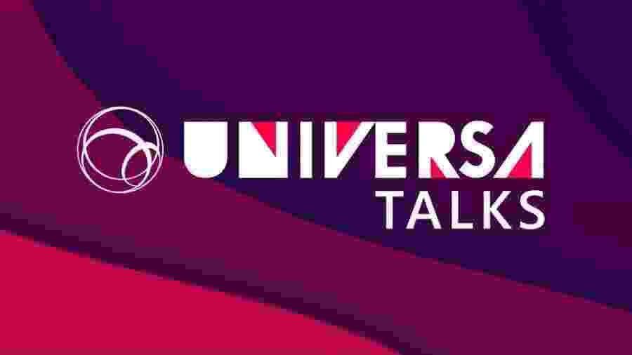 3ª edição de Universa Talks acontecerá na próxima quarta-feira, 4/11 - Arte UOL