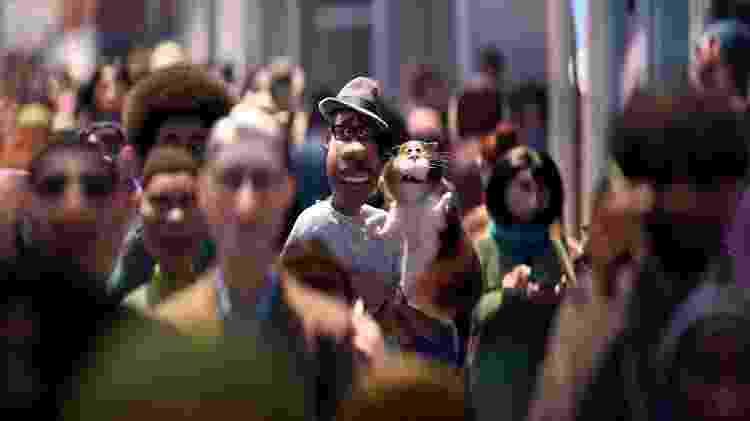 soul cena - divulgação/Disney Pixar - divulgação/Disney Pixar