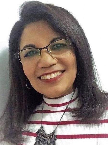 Ana Maria dos Santos Costa teve afasia após AVC - Arquivo pessoal