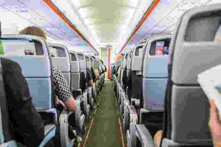 Problema pode acontecer em viagens de carro e ônibus - Getty Images/iStockphoto - Getty Images/iStockphoto
