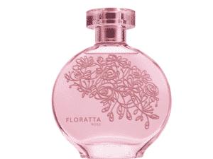 Floratta Rose (75 ml), O Boticário - Divulgação - Divulgação