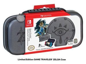 Capa Game Traveler Deluxe Travel Case - RDS Industries - Divulgação - Divulgação