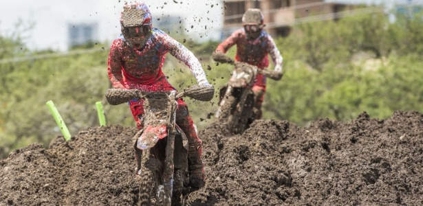 Sujeira na trilha? Polícia e Receita Federal combatem importação ilegal de motos off-road - Divulgação