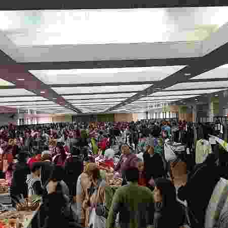 Evento acontece anualmente em Caxias do Sul - Divulgação/Bazar do Bem - Divulgação/Bazar do Bem