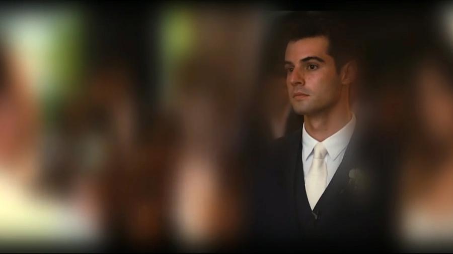 Festa de casamento de Felipe Amorim, filho do empresário Antonio Carlos Bellini Amorim, que teria sido feita com recursos da Lei Rouanet - Reprodução/TV Globo