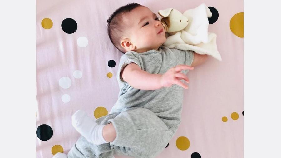 Laura, filha de Maria Prata e Pedro Bial - Reprodução/Instagram