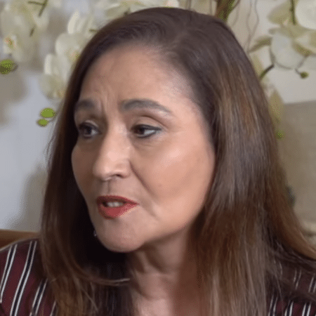 Sônia Abrão - Reprodução/YouTube