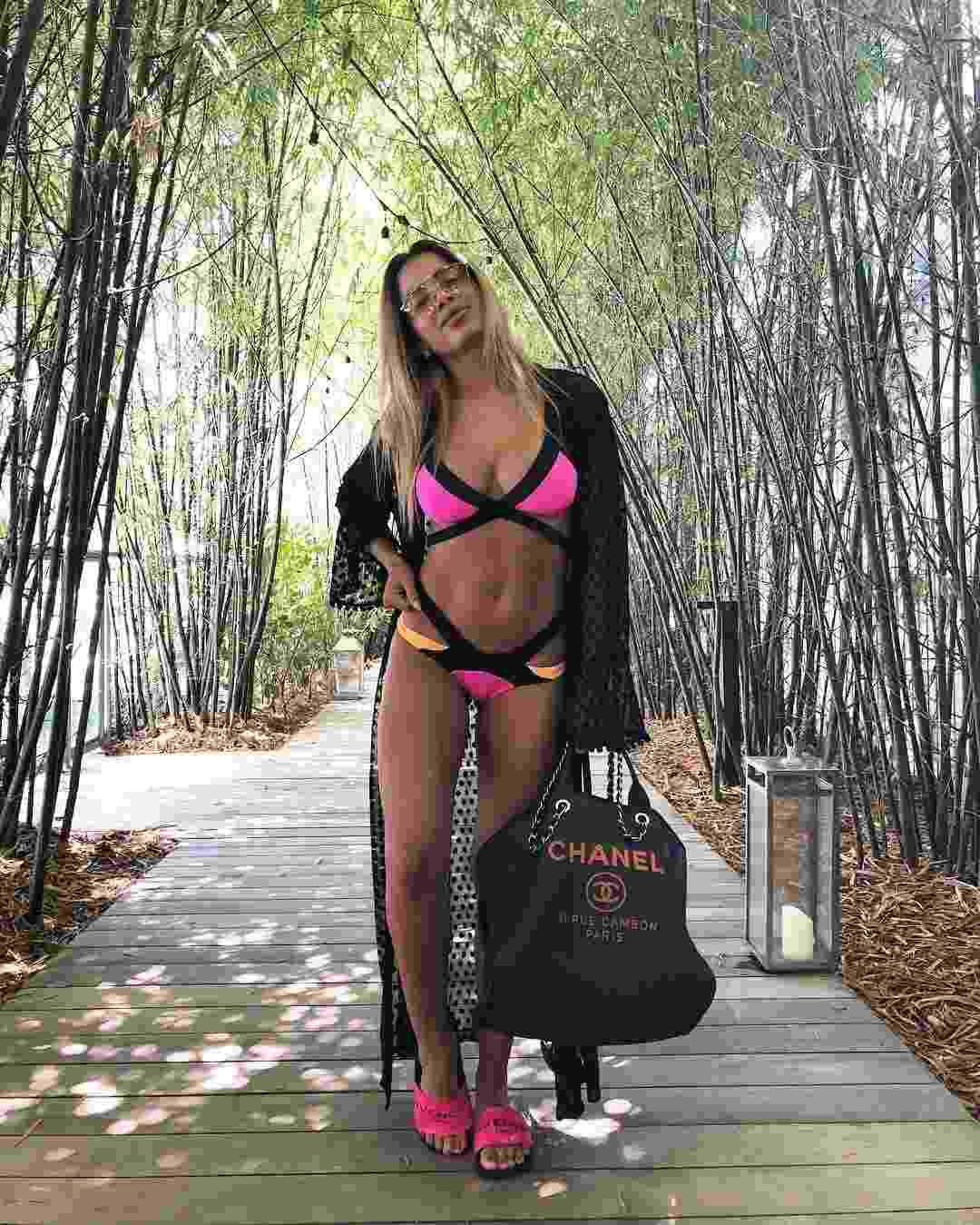 Anitta - Reprodução/Instagram