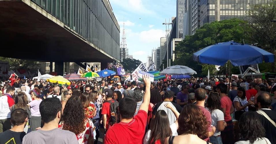 #EleNão: mulheres vão às ruas para novos protestos contra Bolsonaro
