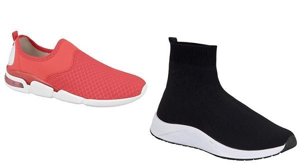 08029a71d4 Sapatos do outono-inverno 2019  veja as tendências apontadas pela ...