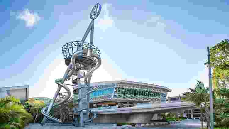 Shopping Aventura Mall, na Flórida, Estados Unidos - Leo Diaz/Aventura Mall - Leo Diaz/Aventura Mall