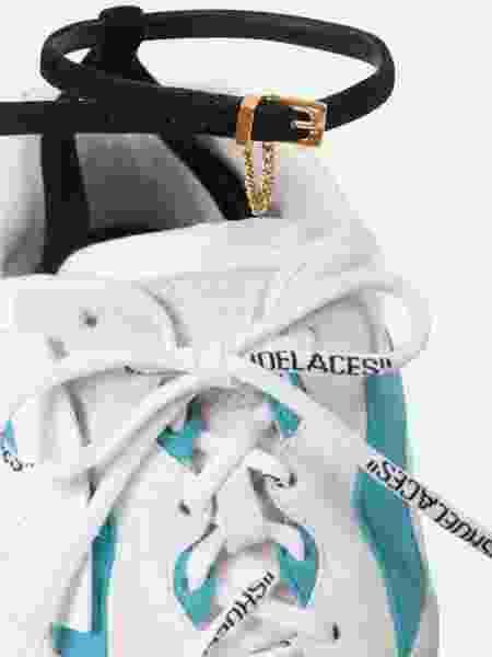 Runner Heel 2 - Reprodução/Divulgação - Reprodução/Divulgação