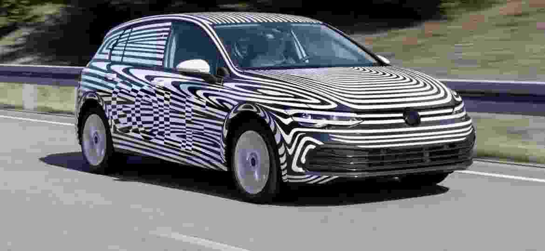 """Nova geração do hatch médio será um """"genuíno caçador de olhares"""", diz chefe de design da Volkswagen - Divulgação"""