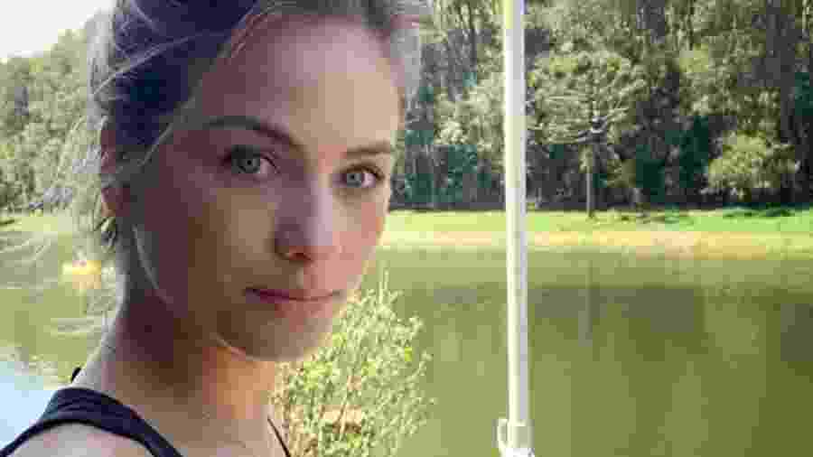 Luiza Venderato, afastada da TV desde 2013 - Reprodução/ Instagram